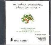 Matemática Universitária básica com Maple V