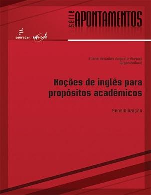 Noções de inglês para propósitos acadêmicos: sensibilização