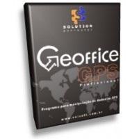 GeoOffice GPS