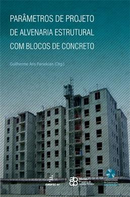 Parâmetros de projeto de alvenaria estrutural com blocos de concreto