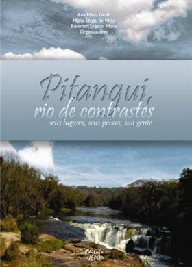PITANGUI, RIO DE CONTRASTES: seus lugares, seus peixes, sua gente