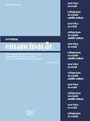 REVISTA EMANCIPAÇÃO - 2011 - 11(2)
