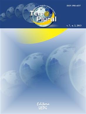 REVISTA TERRA PLURAL - 2013 - 7(2)