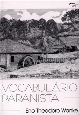 VOCABULÁRIO PARANISTA - 2.ed. rev e ampl.