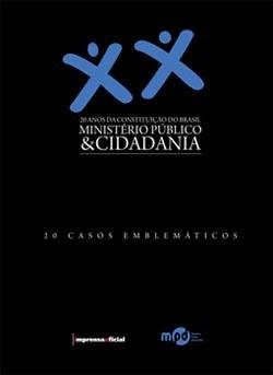 20 Anos da Constituição do Brasil