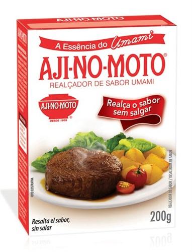 AJI-NO-MOTO (ESTOJOS)