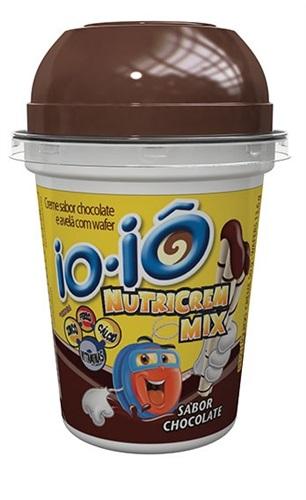 IOIO MIX CHOCOLATE 63,6G HER