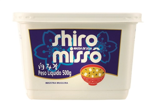 MISSO SAKURA SHIRO 24X500G