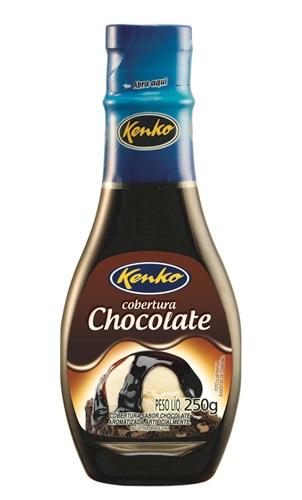 COBERTURA CHOCOLATE KENKO