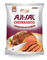 AJI-SAL CHURRASCO (SACO) 2KG