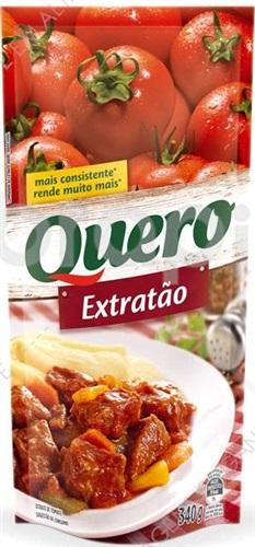 EXTRATAO  QUERO SC 340G