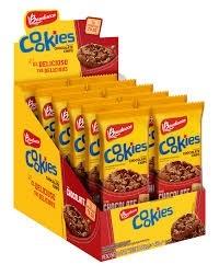 BISC. COOKIES CHOCOLATE 40G