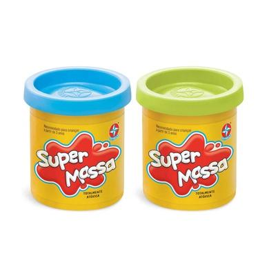 Super Massa 2 Potes - Estrela