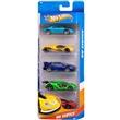 Hot Wheels - Pacote Presente C/05 Carros - 1806 - Mattel