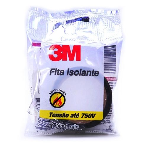 FITA ISOLANTE 3M 18MMX5M IMPERIAL