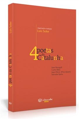 4 poetas da Catalunha ( edição esgotada)