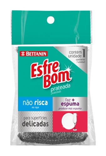 BT ESP ESFREBOM PRAT. UNIT SORT. BT484