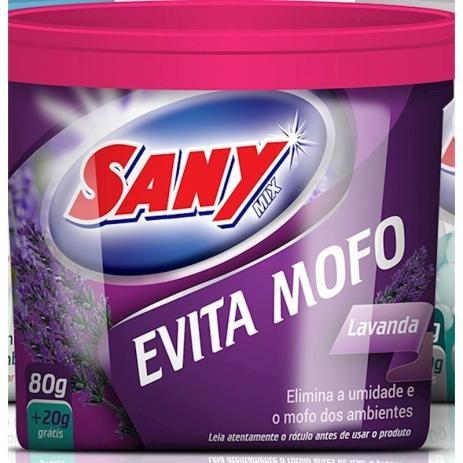 SN EVITA MOFO LAVANDA 100 G