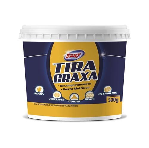 SN TIRA GRAXA 500 G