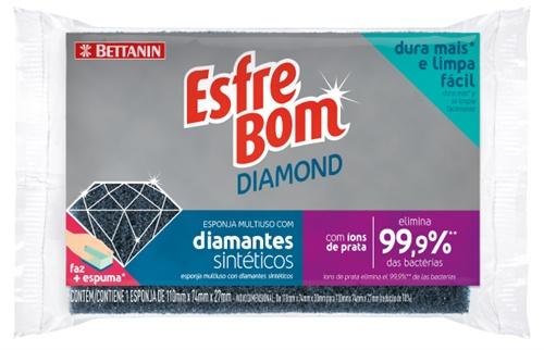 BT ESP ESFREBOM DIAMOND UNITARIA BT448