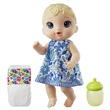 Baby Alive Hora do Xixi Loira - E0385 - Hasbro