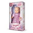 Boneca Bebezinho Vestido Rosa - Estrela