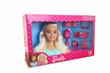 Boneca Barbie Busto Styling Head - Pupee