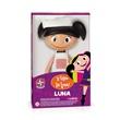 Boneca Luna Chef de Cozinha- Estrela