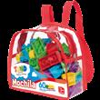 Tand Kids - Mochila 60 Peças - Toyster