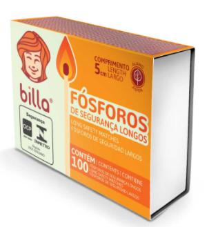 FOSFORO BILLA LONGO