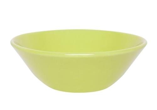 Tigela Cereal 500mL Conic Verde Biona