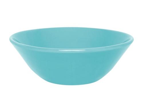 Tigela Cereal  500mL Conic Azul Claro Biona