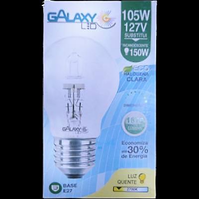 LAMPADA HALOGENA GALAXY 105 W