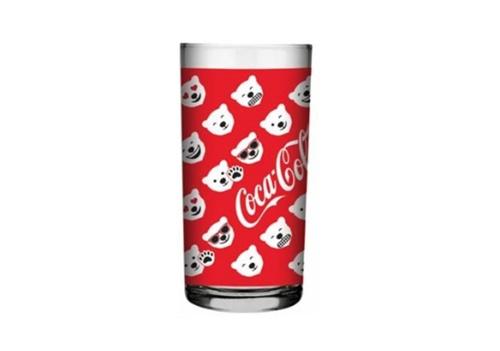 Copo 390mL Bar Classic Coca-Cola Nadir