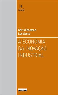 A economia da inovação industrial