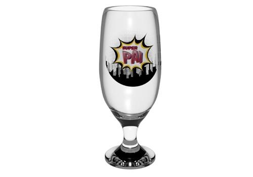 Taça Chopp 300mL Coleção Pais Glassral