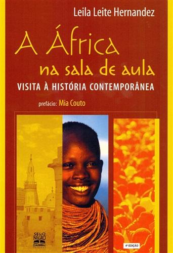 A África na sala de aula: visita à história contemporânea