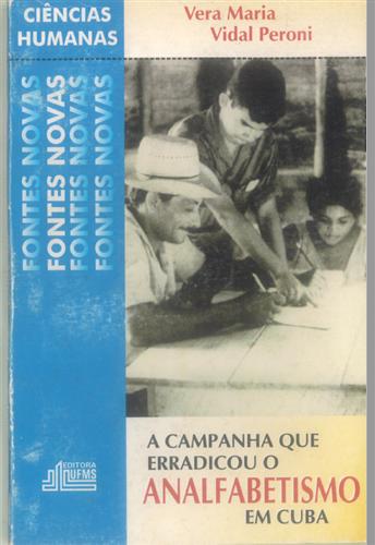 A campanha que erradicou o analfabetismo em Cuba