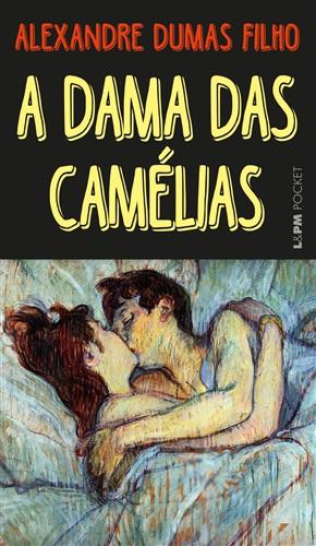 A dama das camélias: 341 - Edição de Bolso