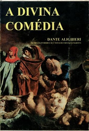 A divina comédia - Edição de Bolso
