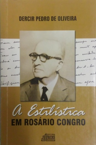 A Estilística em Rosário Congro