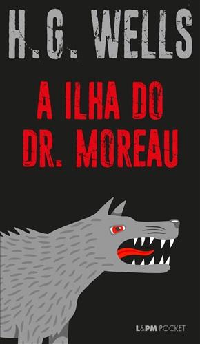 A ilha do dr. Moreau: 1295 - Edição de Bolso