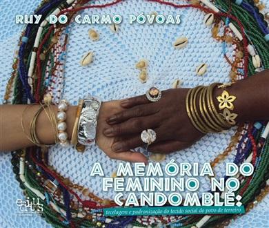 A memória do feminino no candomblé
