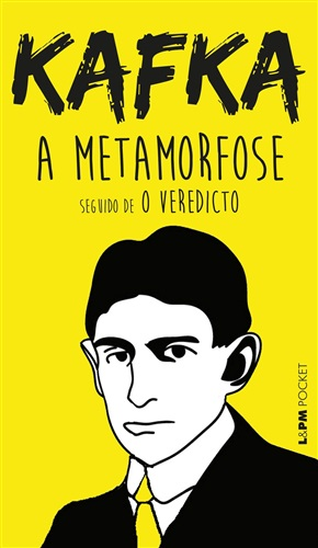 A metamorfose / O veredicto - Edição de bolso