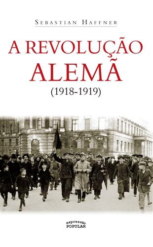 A revolução alemã (1918-1919)
