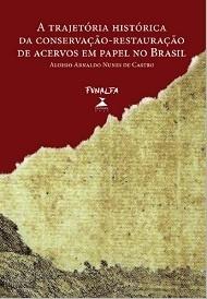 A Trajetória Histórica da Conservação-Restauração de Acervos em Papel no Brasil
