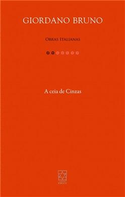 Ceia de cinzas: obras italianas
