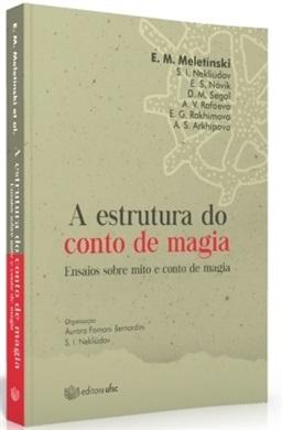 A ESTRUTURA DO CONTO DE MAGIA