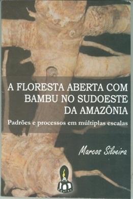 A floresta aberta com bambu no sudeste da Amazônia: padrões e processos em múltiplas escalas