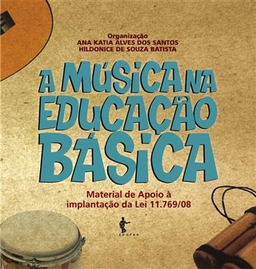 A música na educação básica